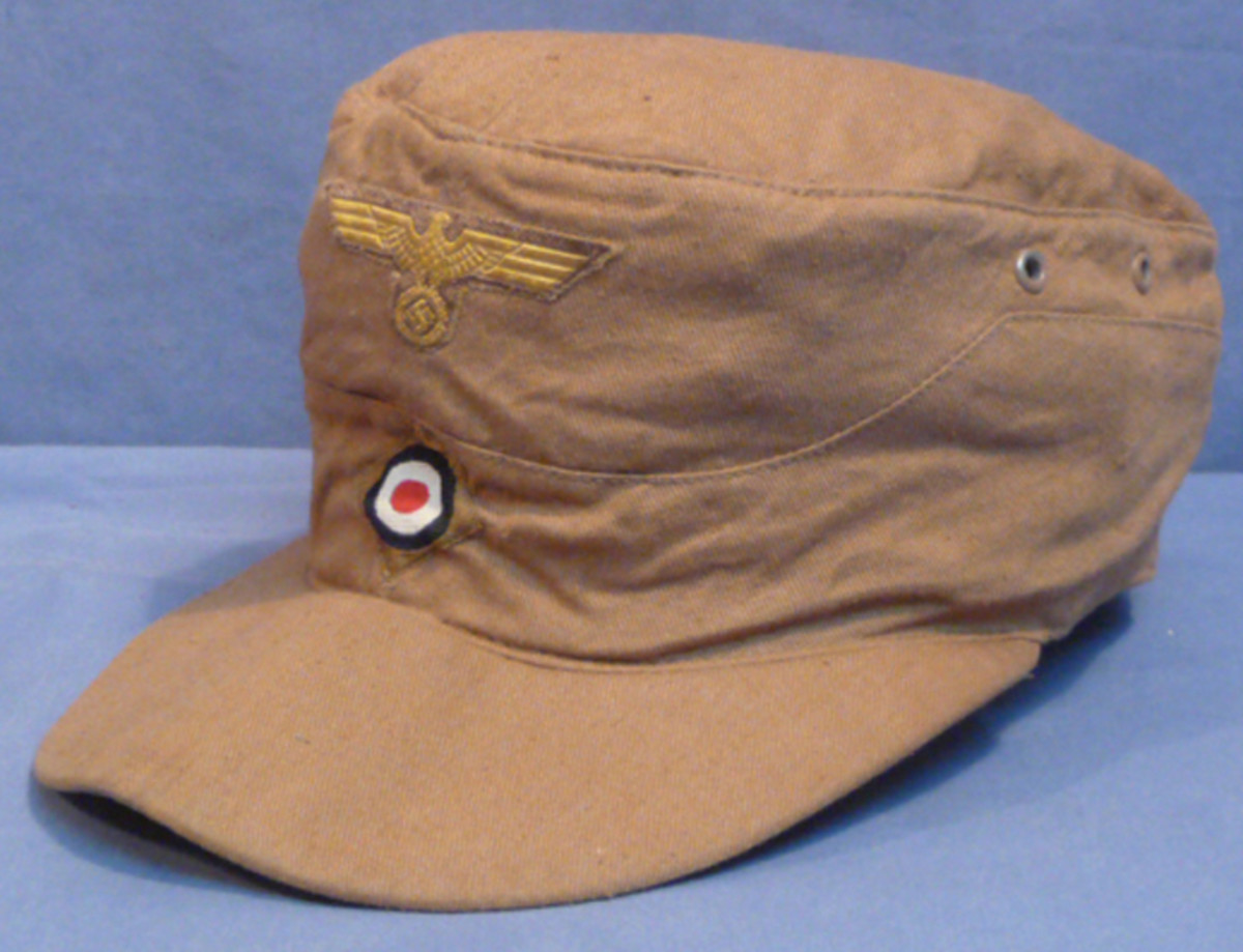 AK Cap