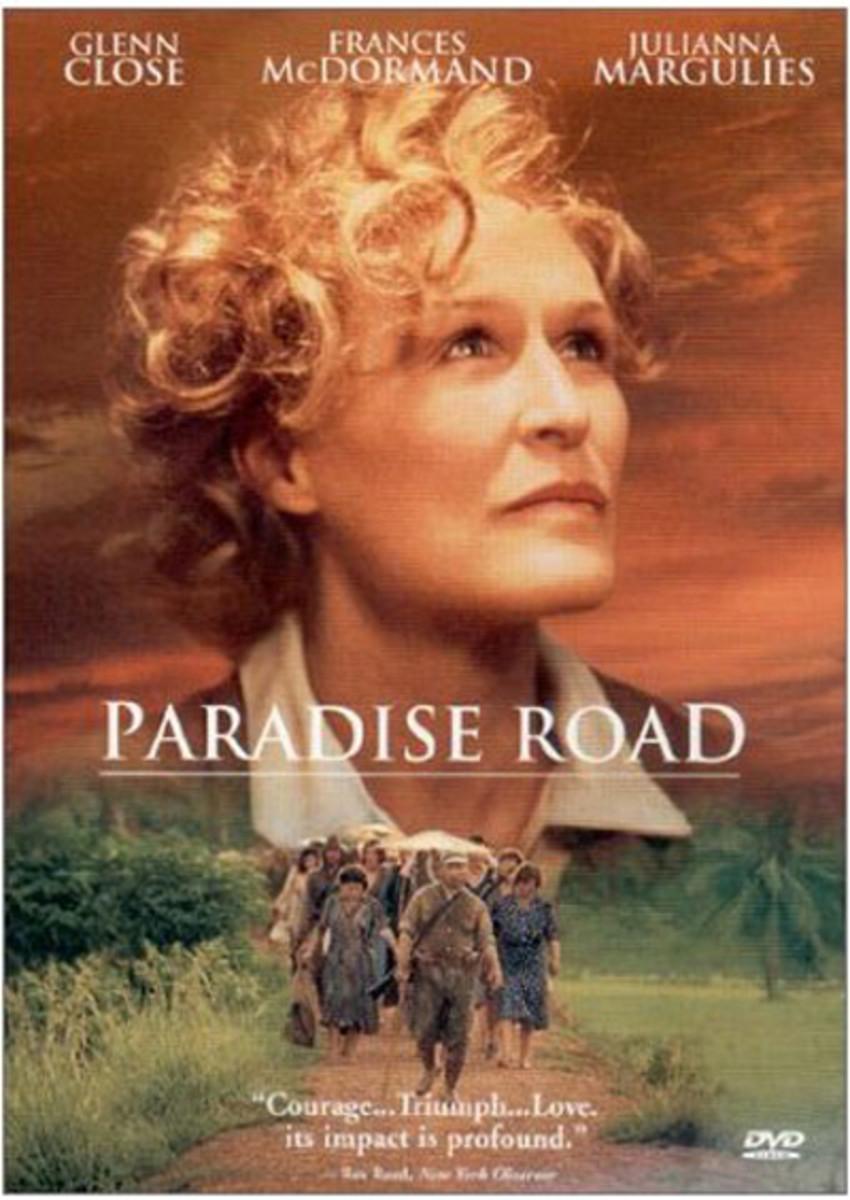 paradiseroad