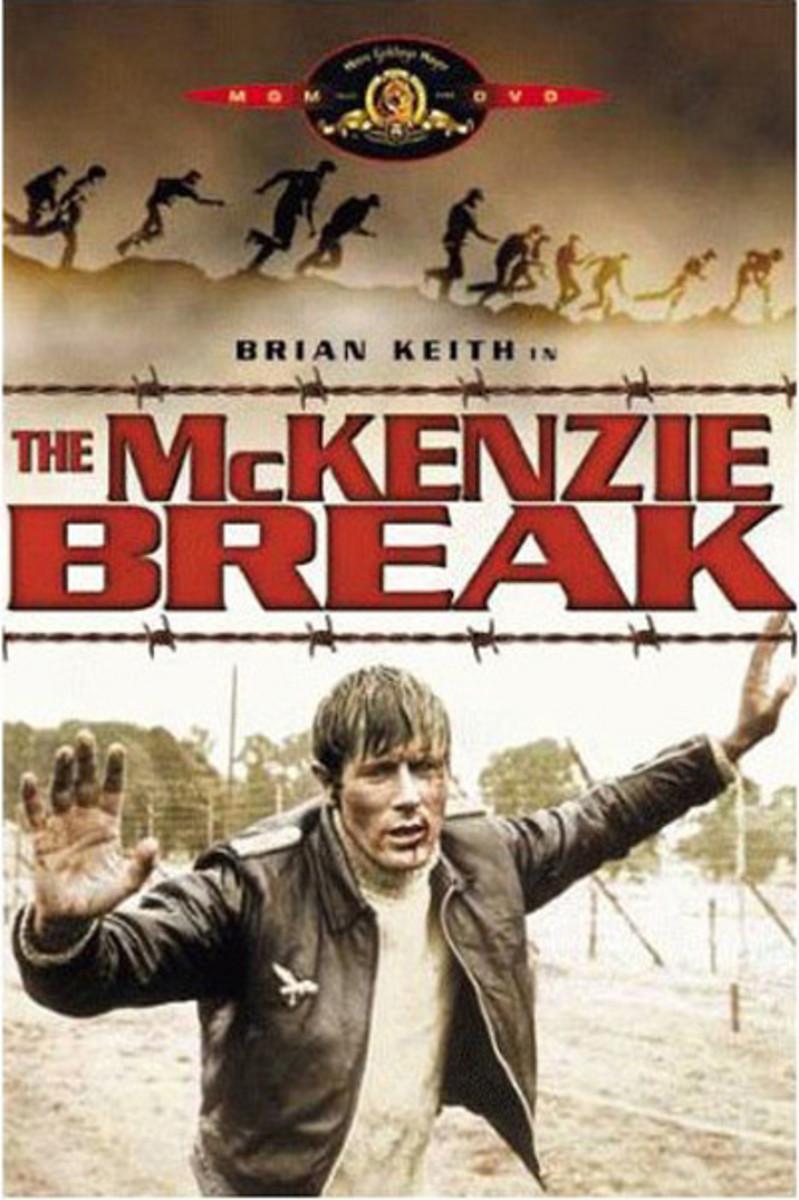 mckenziebreak