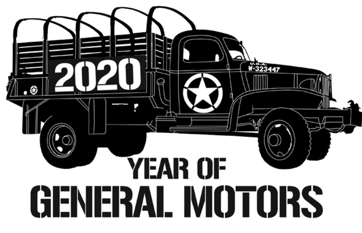 "Military Vehicles Magazine named 2020 the ""Year of Military General Motors."" We invite you to share photos and stories of your General Motors military vehicle, whether a Chevy, Buick, Cadillac, Pontiac, GMC, or other GM subsidiary. undefinedShare your high-resolution photos of your military General Motors vehicle for us to share in the magazine, on Facebook, and maybe even in our annual calendar. Send to jadams-graf@aimmedia.com or mail to: MVM/ YOGM, John Adams-Graf, 901 Fourth St., Suite 50, Hudson, Wisc. 54016"