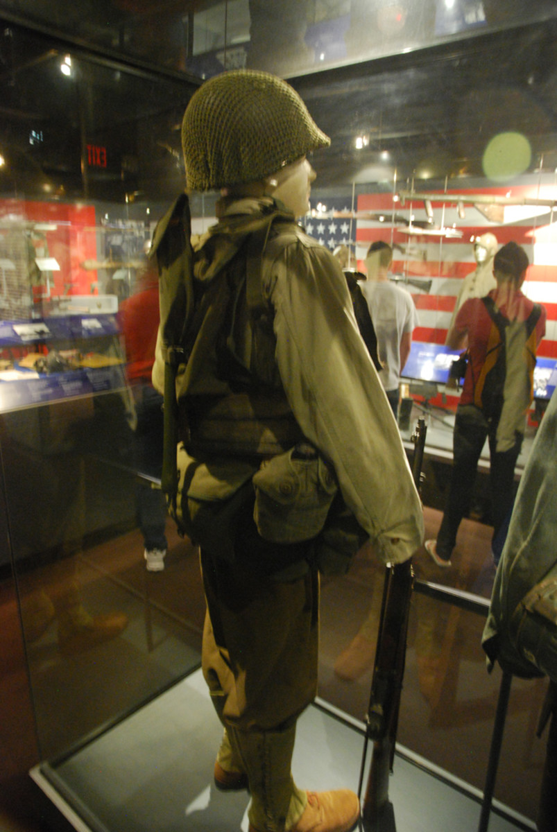 WWII Museum 6
