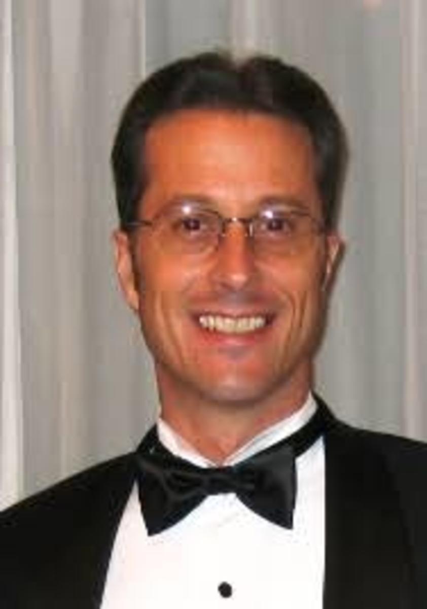Brad Hartsell