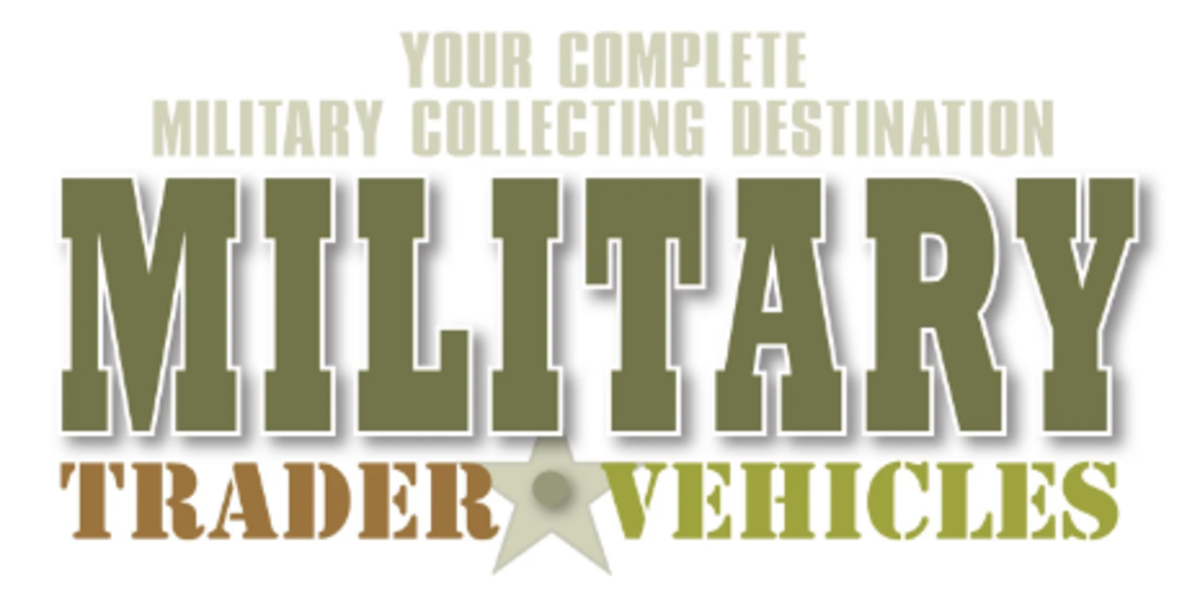 Our new, improved web site is located at www.militarytrader.com