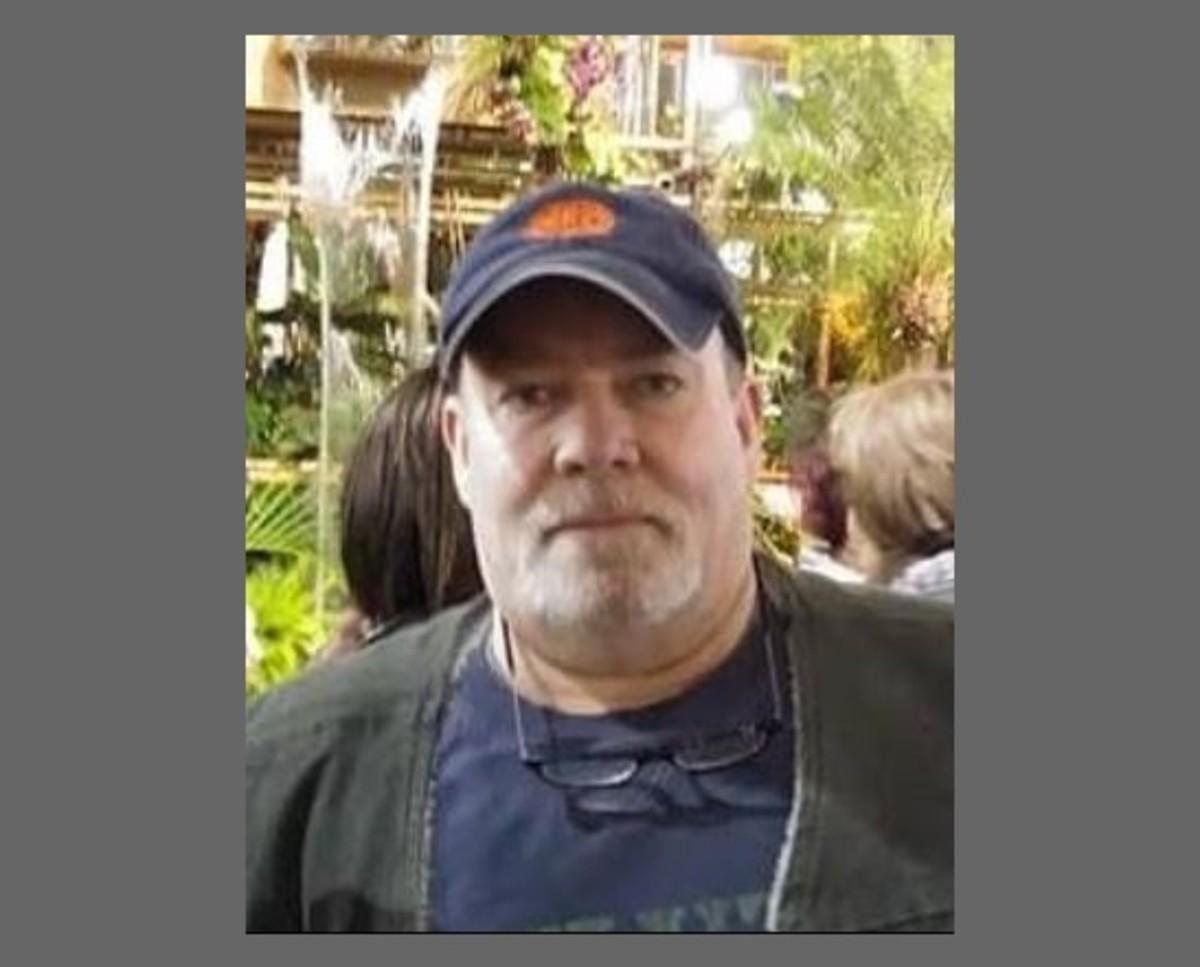 Richard Meleski, 58