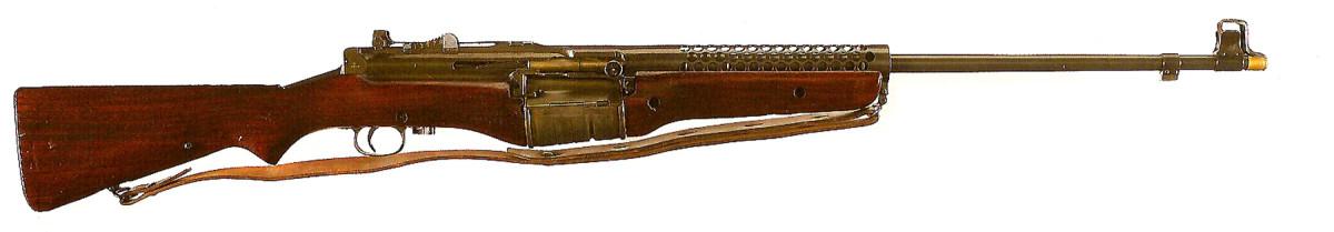 The M1941 Johnson.