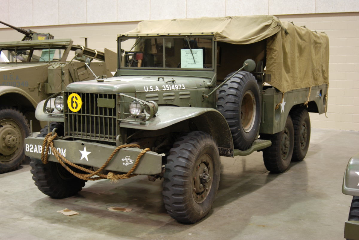 The difference between a WC-62 and WC-63 is a winch on the front bumper. The WC-62 does NOT have a winch.