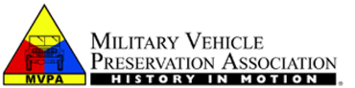 Military Vehicles Preservation Association logo.