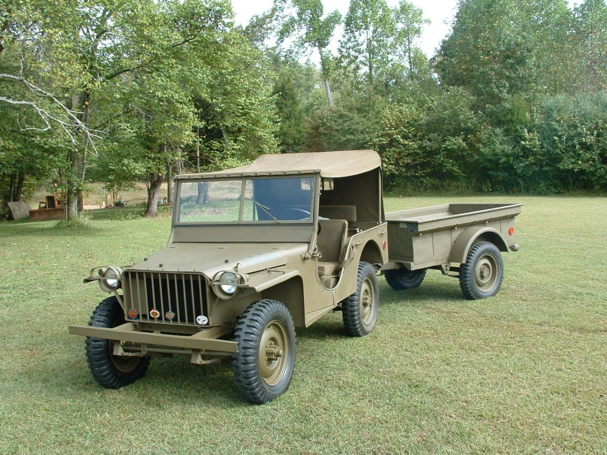 BRC-40 restored by Jim Markell