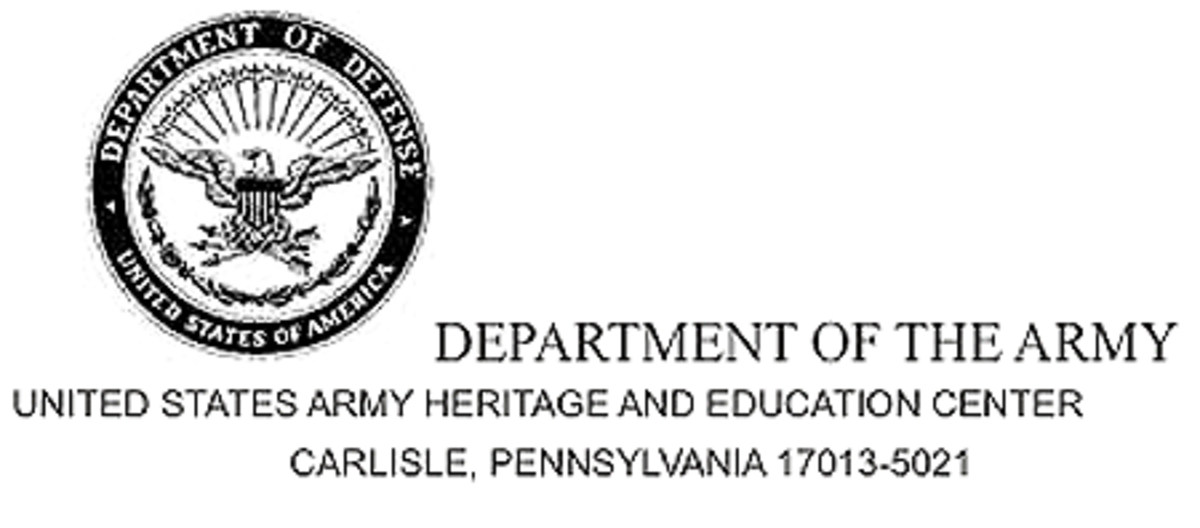 Army Heritage and Education Center