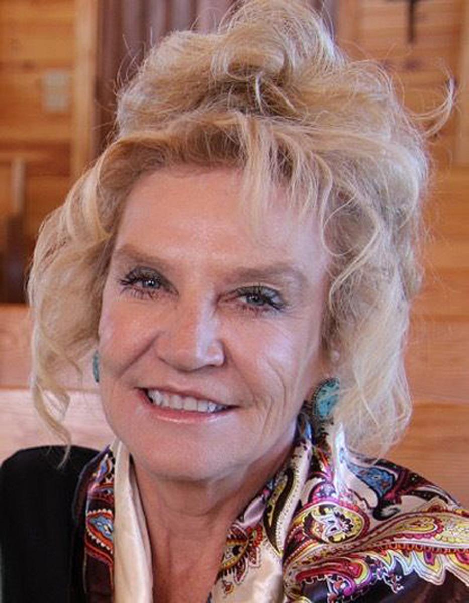 Wreaths Across America's Executive Director Karen Worcester