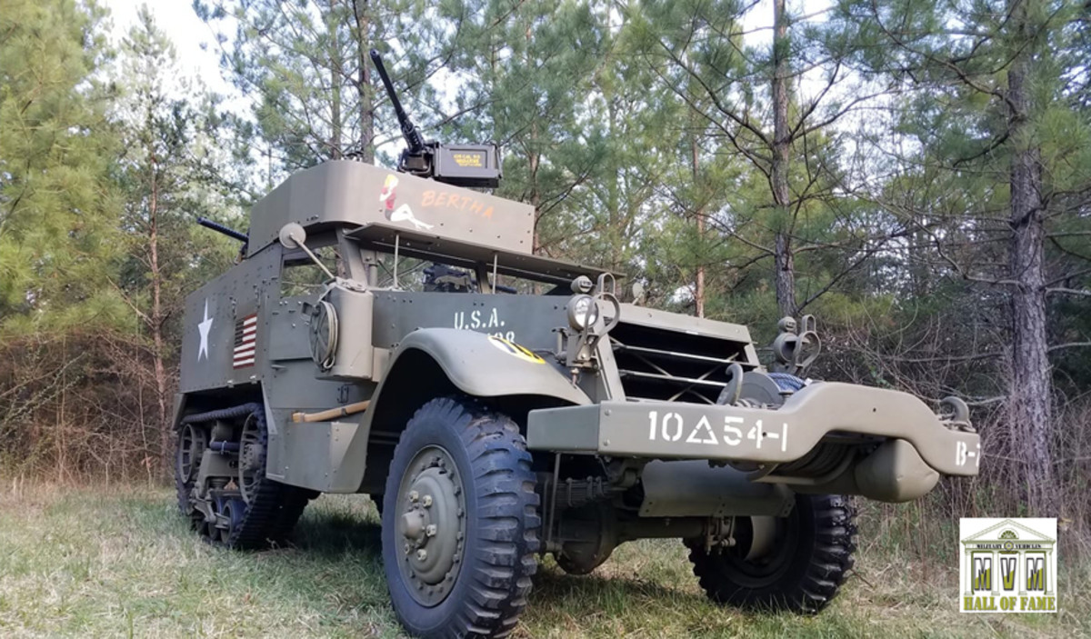 Keith Spillman's M2A1
