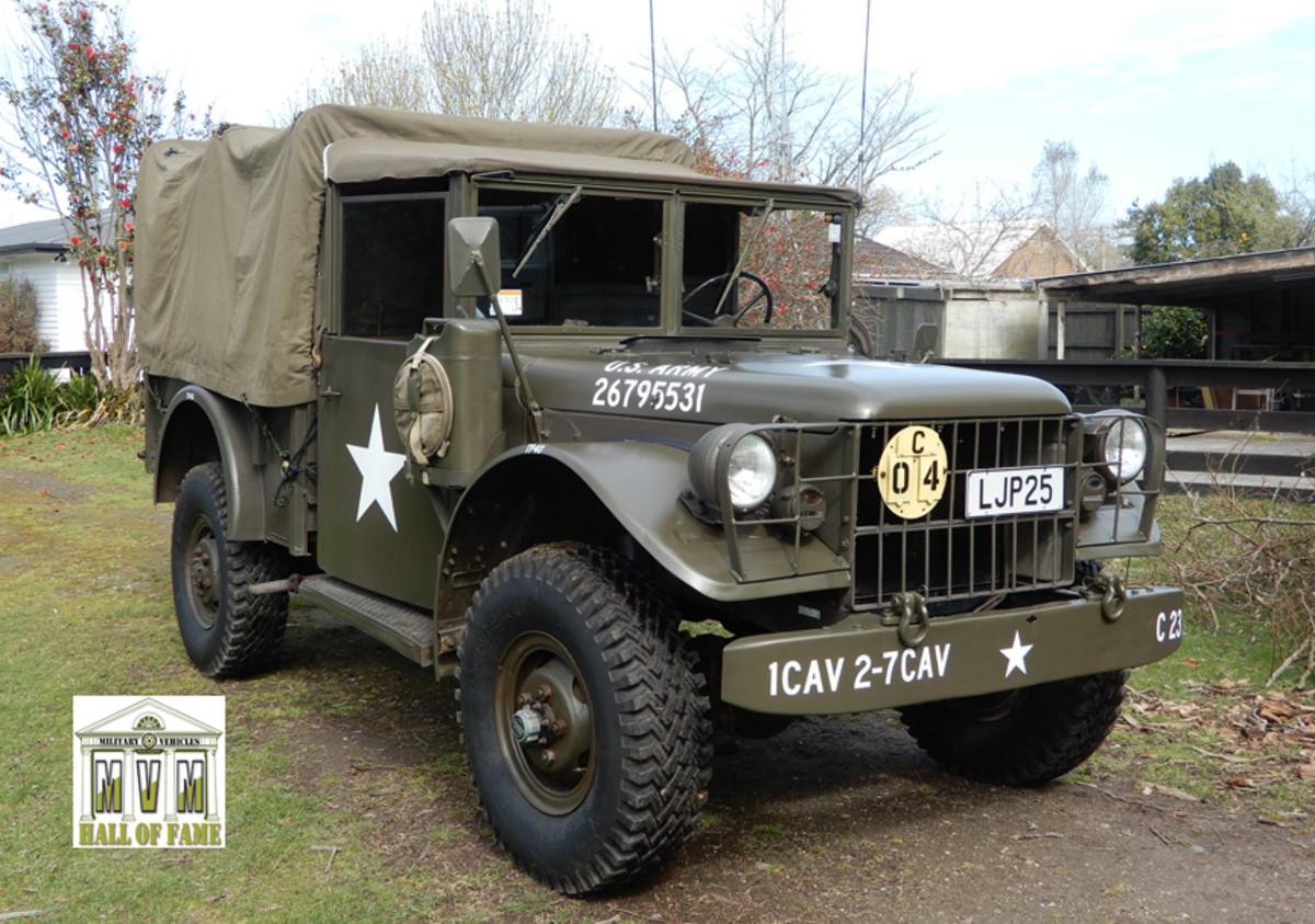 Murray Woodhouse's M37