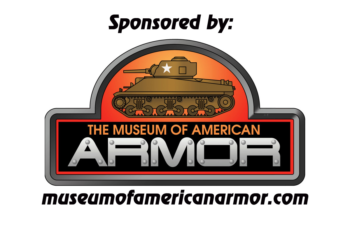 The 2021 Virtual All-World Military Vehicle Show is sponsored by the Museum of American Armor.