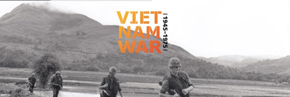 The Vietnam War: 1945-1975