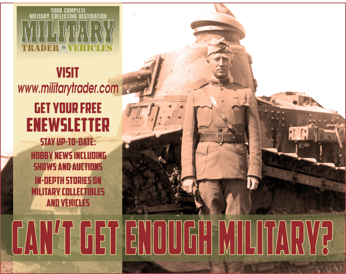 Up-to-minute show and auction news in our FREE weekly enewsletter!