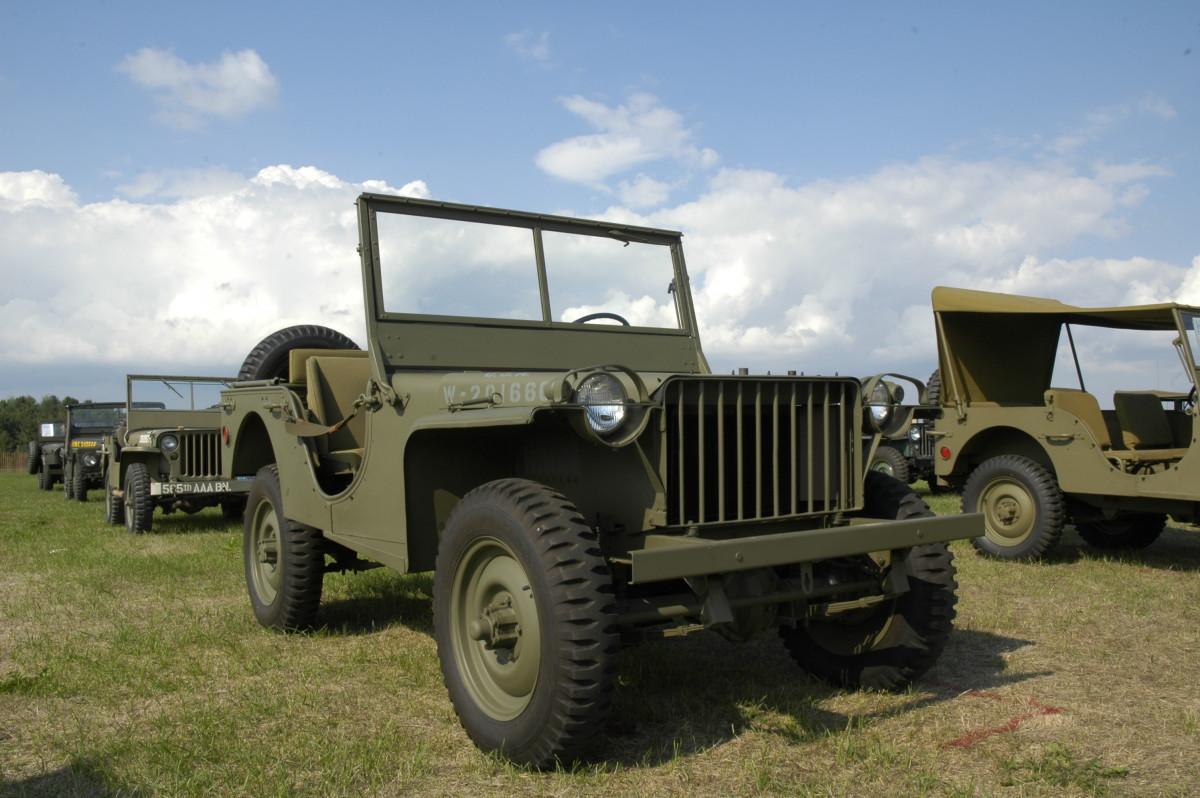 BRC-40 restored by Chet Krause.