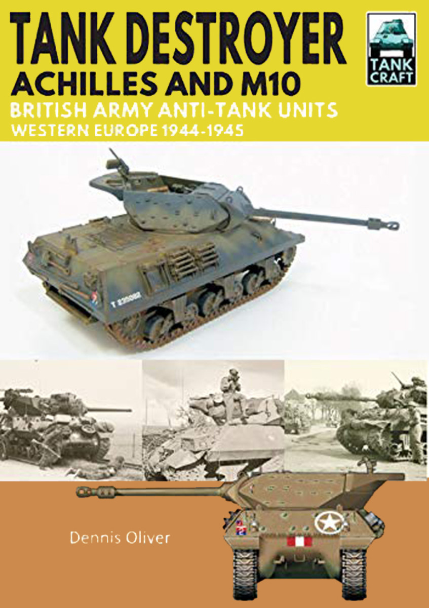 Tank Destroyer Achilles and M10