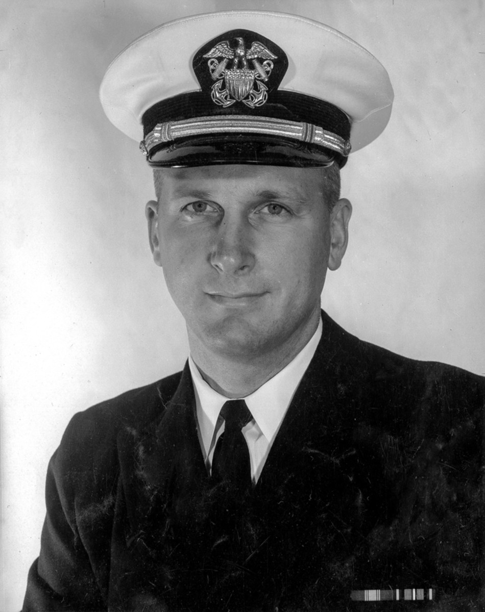 Thomas Buell's career spanned nearly half a century,  having graduated from the U.S. Naval Academy in 1958.  A lifelong student of history, he became a prominent  West Point instructor and author. He died on June 26, 2002.