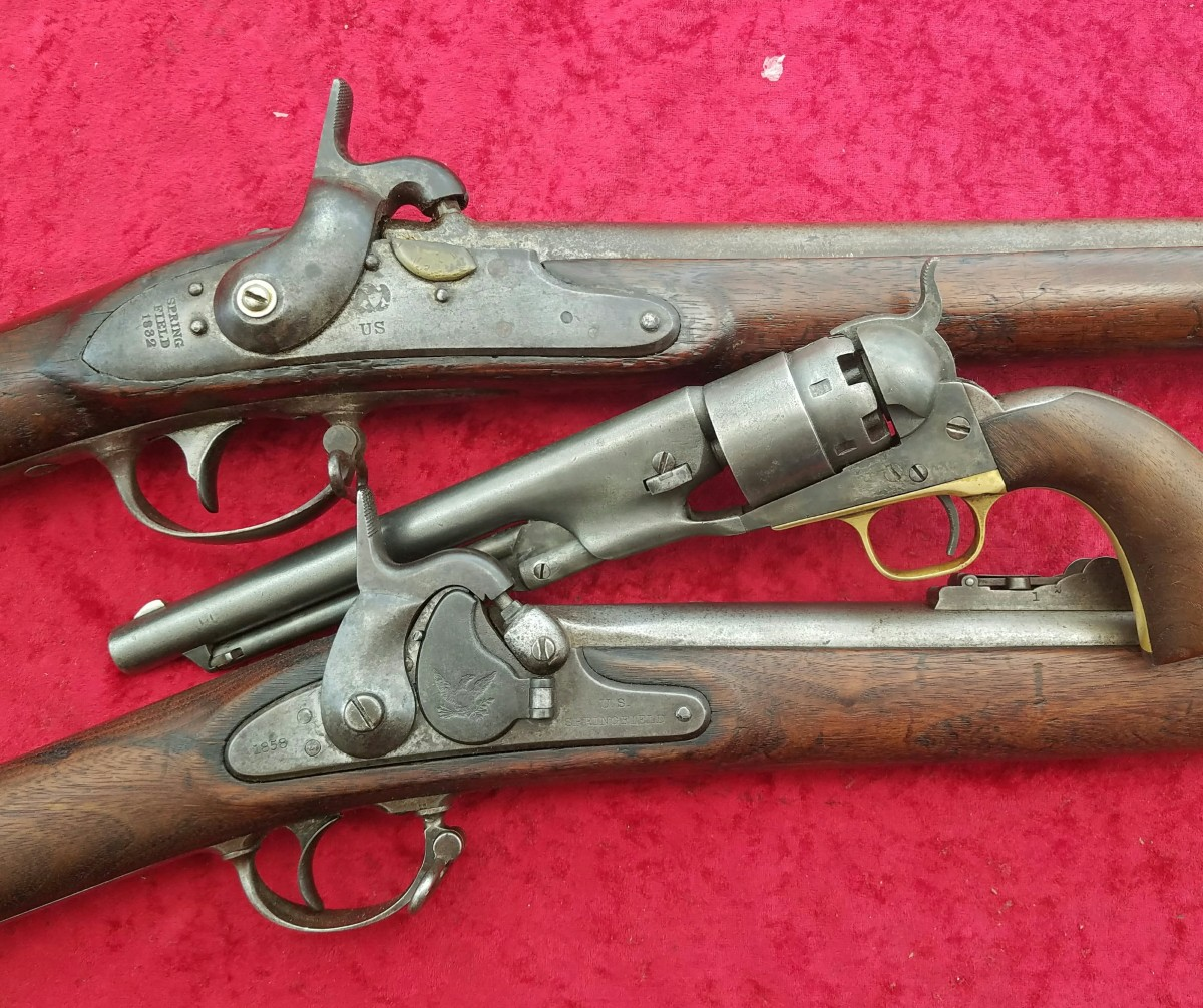 How do you preserve your gun collection without destroying the value. We have five tips for doing just that!