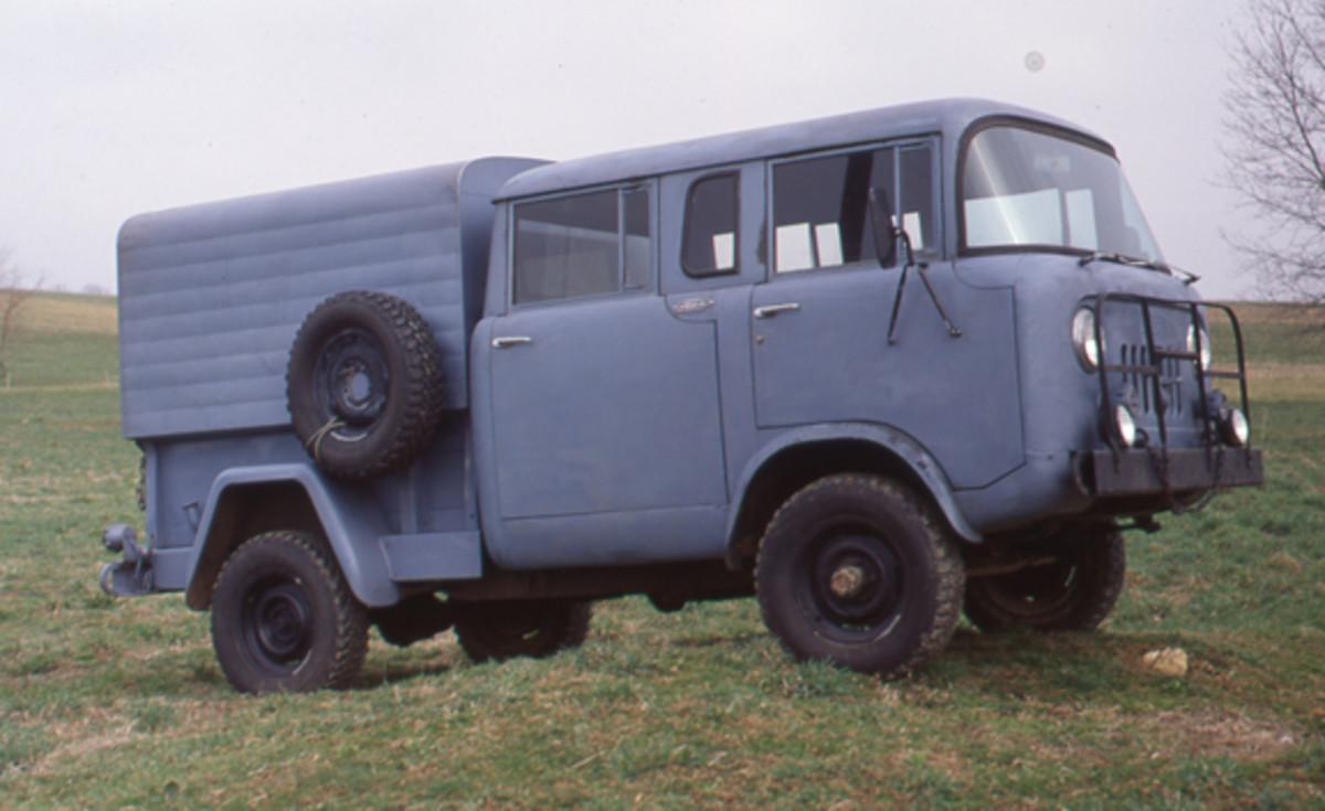 M677 Type II