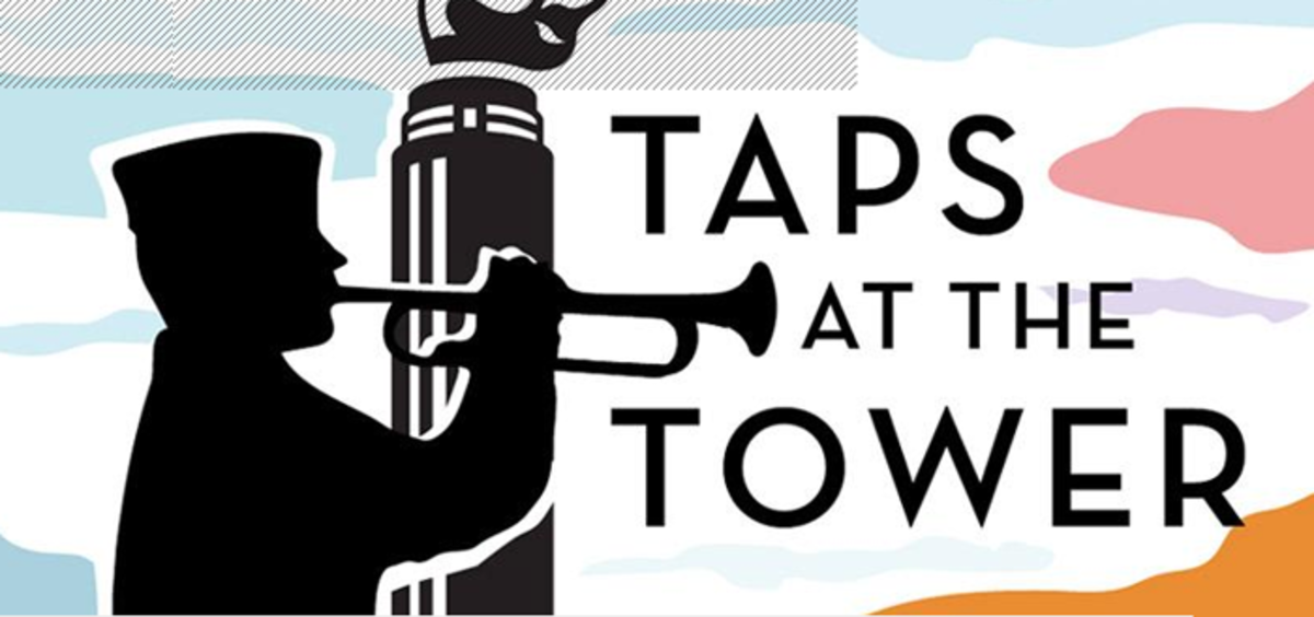 Taps at the Tower