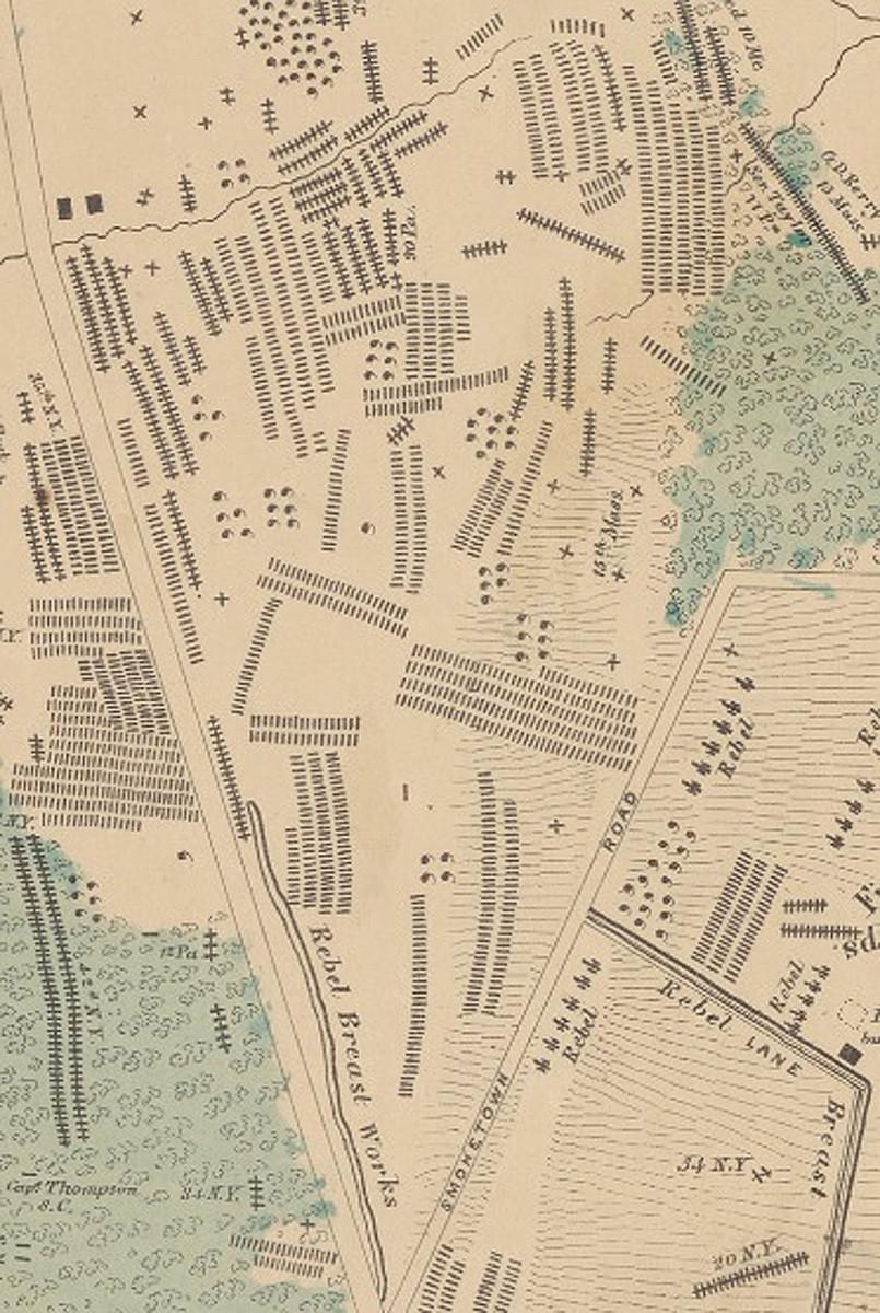 Antitem Map 2