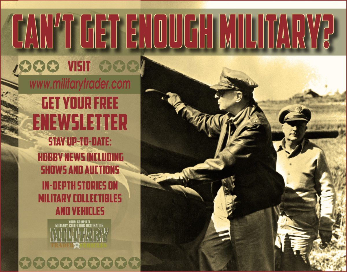 Get our FREE Enewsletter