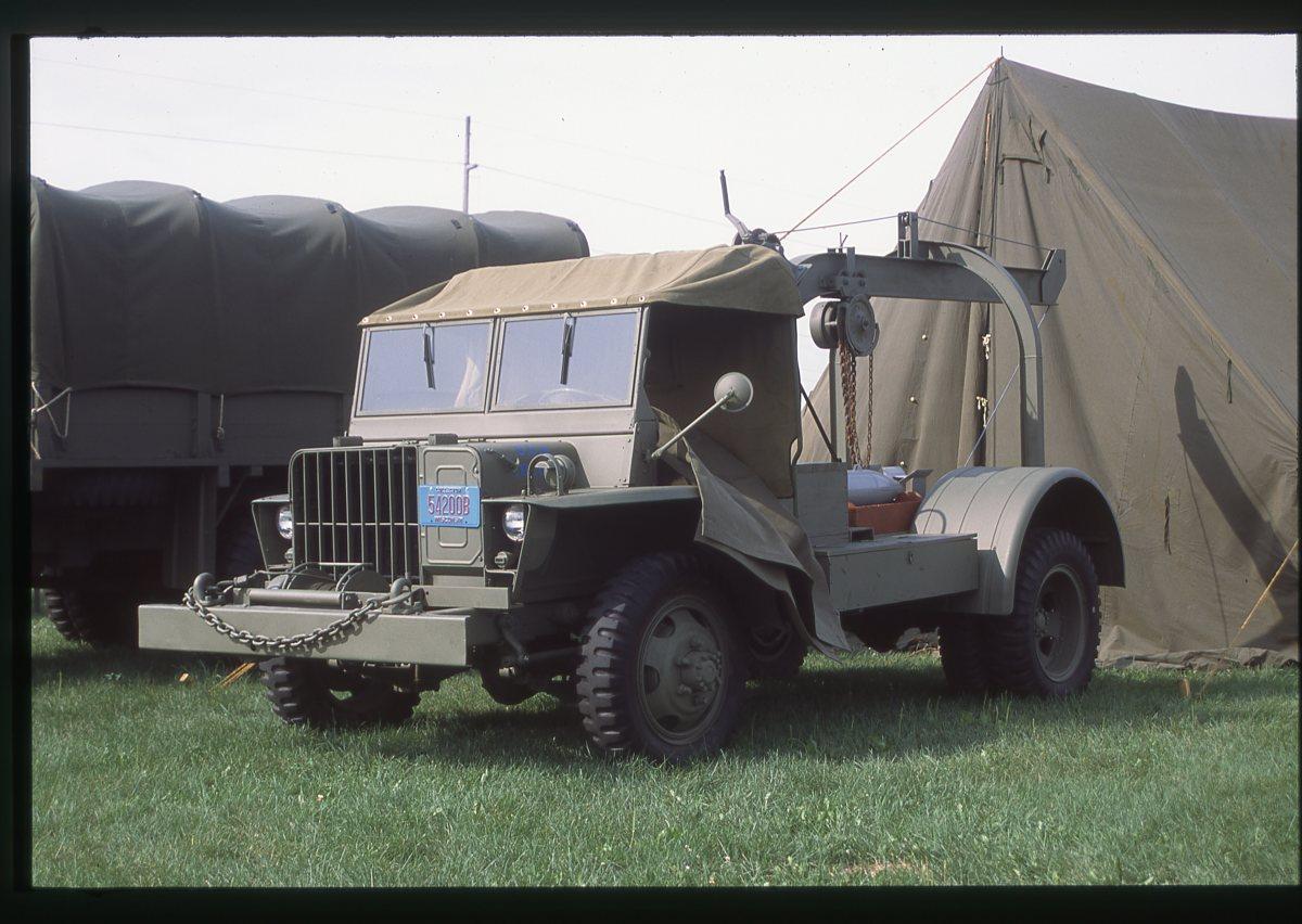 Randy Lammer's 1943 GTB.