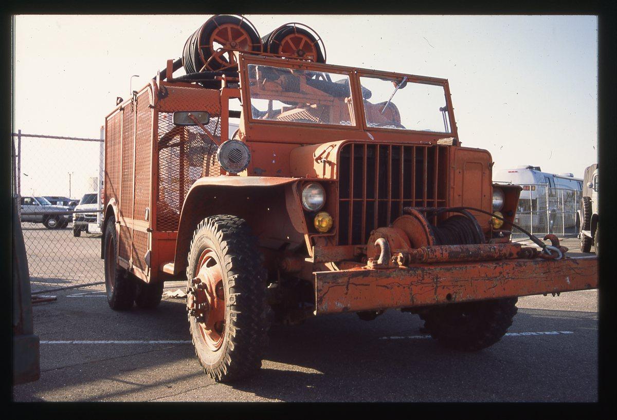 Rick Butler's 1943 GTB.