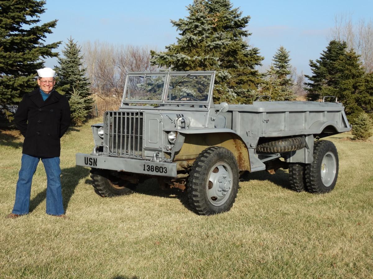 Roberts Armory's GTB.