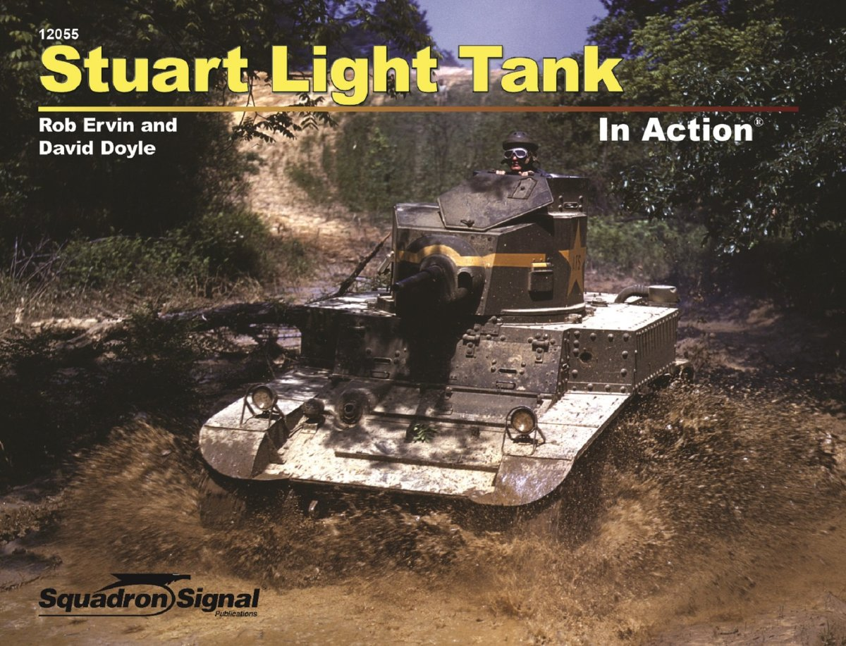 Stuart in Action available from Amazon