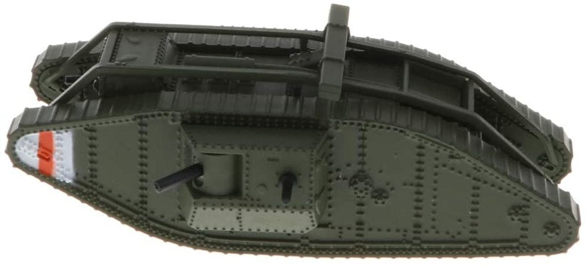 MK.IV Male Heavy Tank Armor 1/100 Scaleis only $13.99