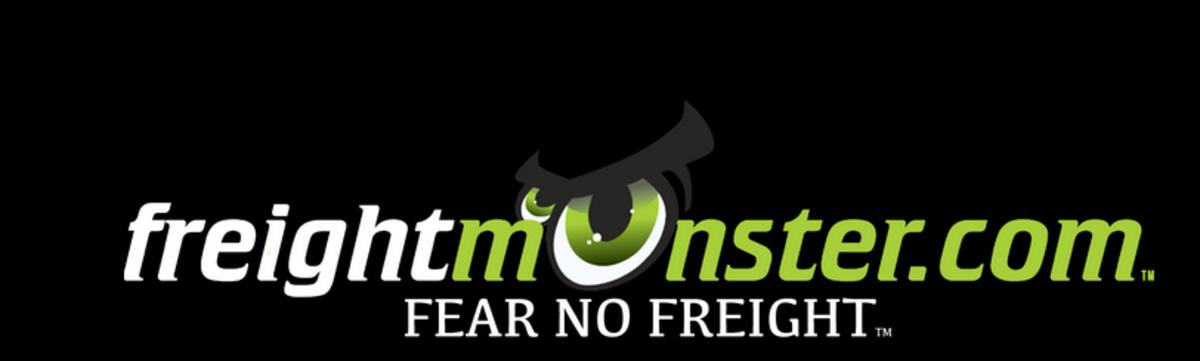 Freight Monster - Fear No Freight