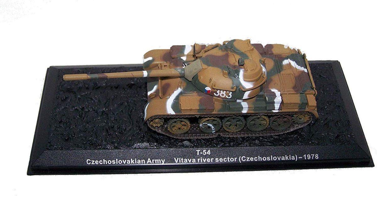 Supreme brand model T-54