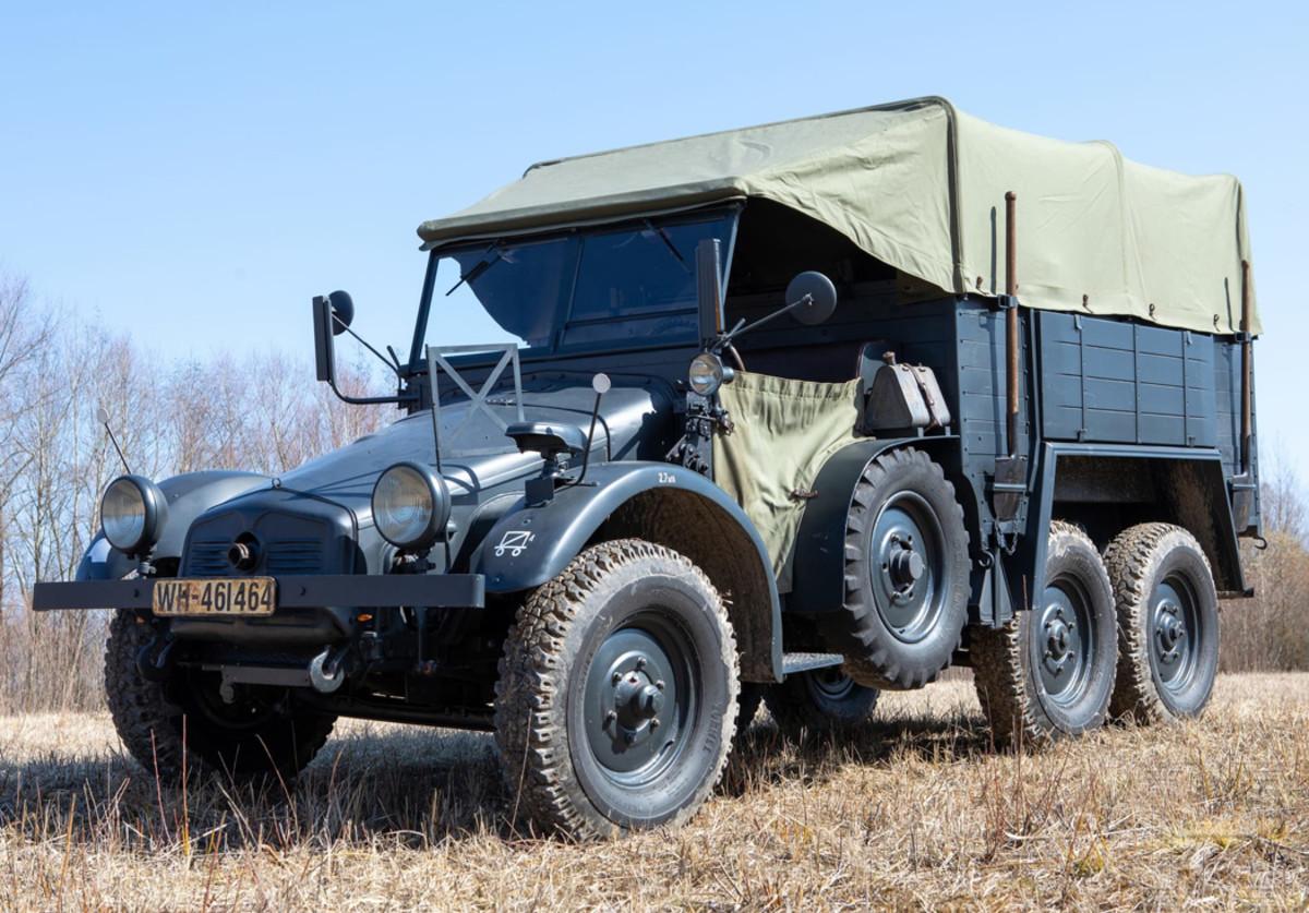 Krupp Model 70