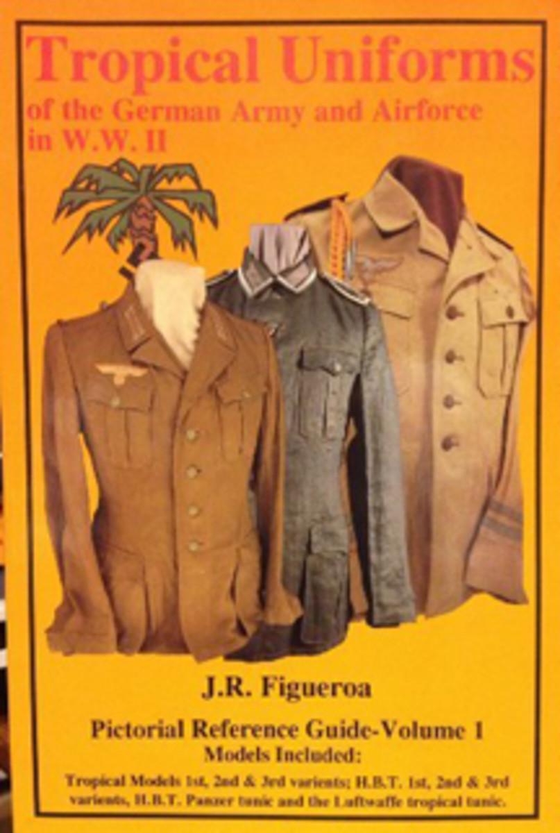 Cover: Tropical Uniforms