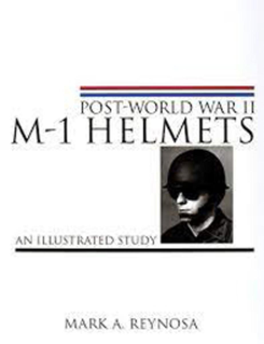 Cover: Post-World War II M-1 Helmets