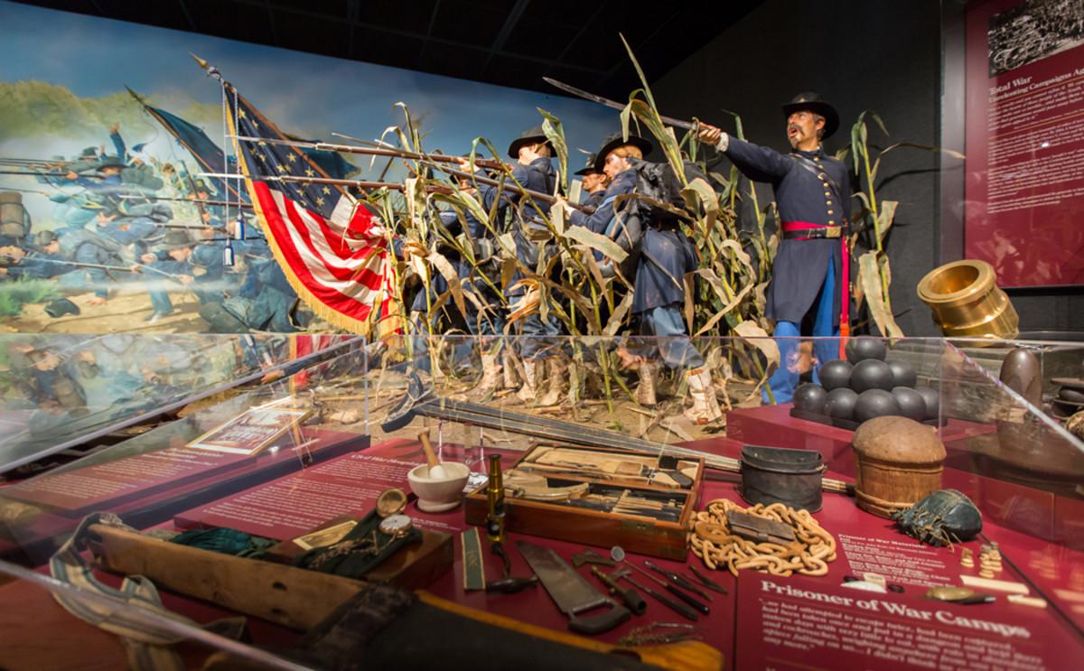 Civil War Gallery