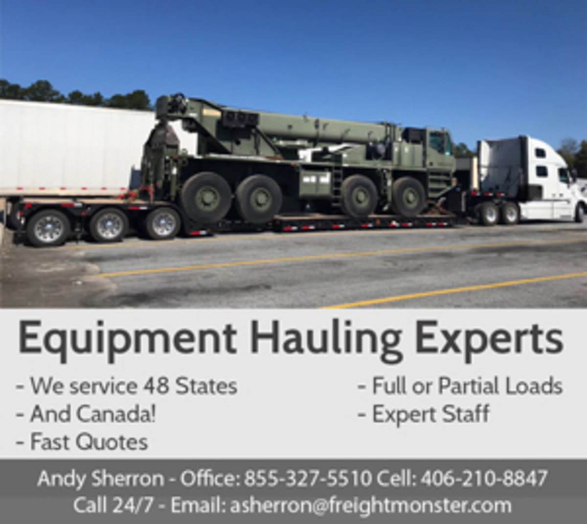military-truck-ad-freight-monster