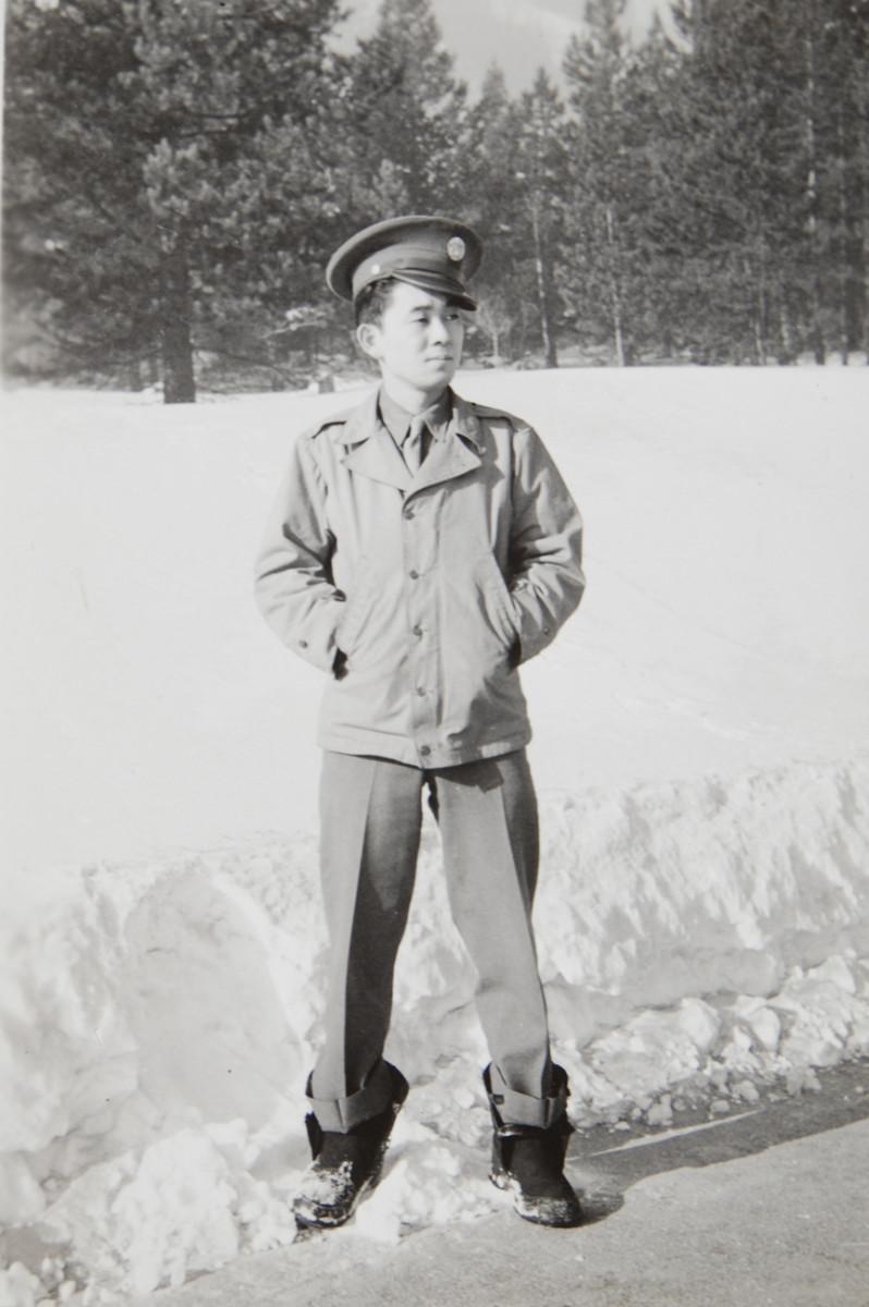 Tetsuya Ted OYE